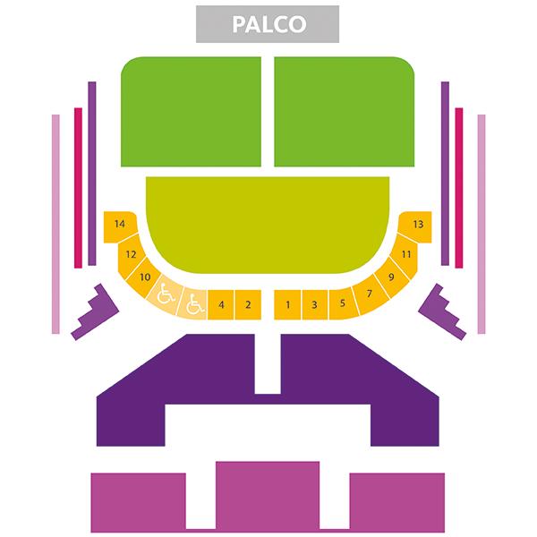 Teatro Tivoli Bbva