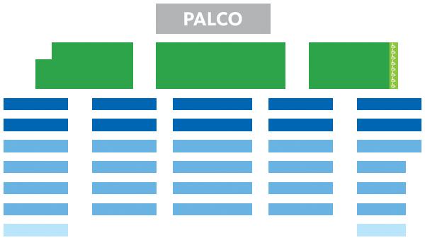 Casino Estoril - Salão Preto E Prata