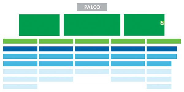 Casino Estoril - Salão Preto & Prata