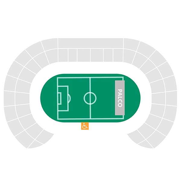 Estádio Nacional | Lisboa