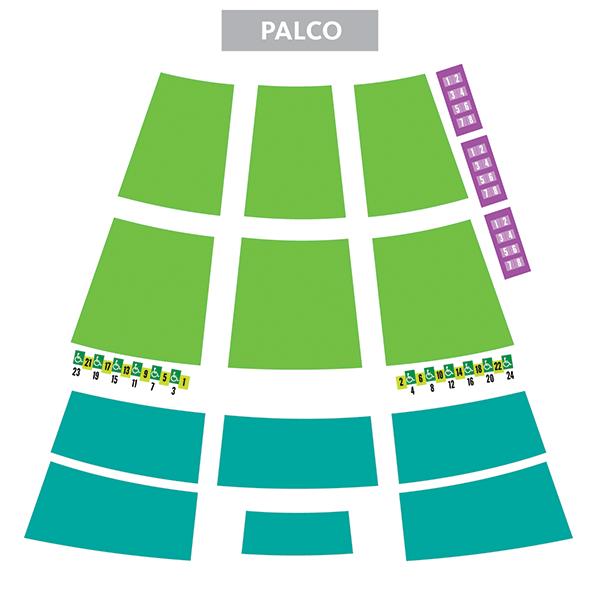 Altice Forum Braga - Grande Auditório